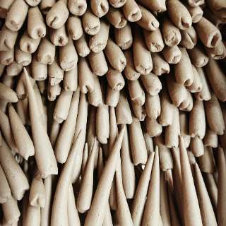 Ceramic Seeds