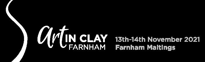 Art in Clay Farnham 2021